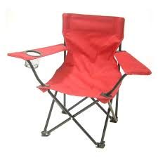 Folding Chairs At Walmart by Amazon Com Redmon For Kids Kids Folding Camp Chair Red Baby