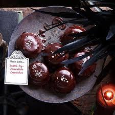 Halloween Cupcake Decorating Ideas Rachael Ray Every Day