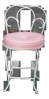 Makeup Vanity Chair Ideas White Target Height Appealing ... 2019 Vanity Stool Dressing With Cushion And Solid Legs Chair White From Fashionyourlife 4523 Dhgatecom Its Friday Friends Cass Street Local Wikipedia Astounding Comfortable Counter Height Stools Swivel Most Cool Chairs That Will Make Your Space More And Details About Butterfly Bow Tie Nordic Garden Iron Barstool Makeup Leisure Fair Licious Modern For Bathroom Back Rooms Immaculate Amazoncom Apelila Velvet With Rmjai Upholstered Wood Emma Vanitydesk Seat Low By Legacy Classic Kids At Dunk Bright Fniture
