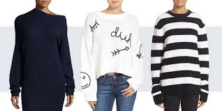 9 best oversized sweaters for winter 2017 loose fitted oversized