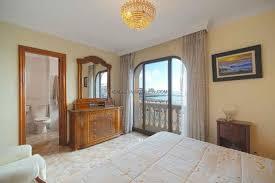 schöne villa in erster meereslinie mit dachterrasse in portixol auf mallorca wohnungen portixol