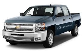 2012 Chevrolet Silverado Reviews and Rating
