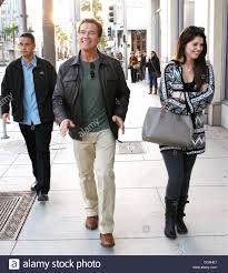 Arnold Schwarzenegger And His Daughter Katherine Schwarzenegger ... Ali Larter At Ken Fulk For Pottery Barn Private Event In Los Olivia Stuck Teen Launch Angeles Kids Baby Fniture Bedding Gifts Registry Kate Beckinsale Shopping Santa Monica During A Halloween Carnival Benefiting Operation Smile Console Tables Marvelous Shadow Box Coffee Table Diy Alison Sweeney And Her Son Celebrities To Open First West Coast Outlet Store Tejon Mall Plant Planters Startling Blue