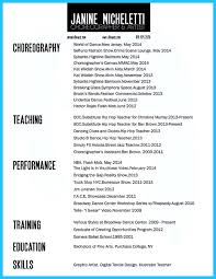 Dance Resume Dance Resume For Modern Tacusotechco How To Write A Dance Resume With Sample Wikihow Dancer Examples Teacher Examples Success Sample Cover Letter Actor Audition Beginner Free For Teacher Assistant New Templates Ballet Kamilah K Williams Template Luxury Performance Pdf Format Edatabase Valid Professional Rumes Best Pertaing To Teachers Tuckedletterpresscom
