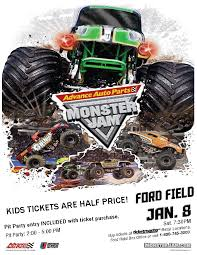 Advance Auto Parts Brings Monster Jam To Detroit! {info}   Amy Clary Monster Tracker Parts List Check Out Legendary Truck Grave Digger Today At Bay City Parts Car Bsd Redcat Page 1 Hobby Station Buy New Rc 4pcsset 110 Tire Tyres For Traxxas I8mt 4x4 18 Rtr Or Team Integy Jurassic Attack Trucks Wiki Fandom Powered By Wikia And Buggy From Ecx Hot Wheels Year 2016 Jam 124 Scale Die Cast Real Mini Sale Luxury Pro Line Madness 21 Vintage Release Whlist Big Squid Brandonlee88 On Deviantart 2nd Most Dangerous Sports Advanceautopartsmonsterjam