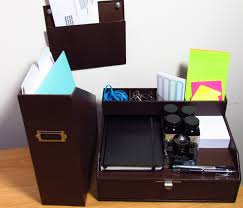 Giveaway Martha Stewart Avery Stack Fit Desk Organization Set