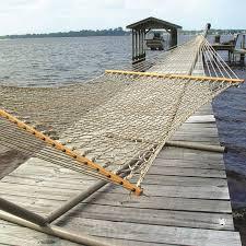 Original Pawleys Island Duracord Rope Double Hammock
