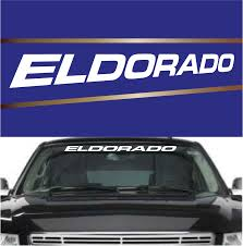 Eldorado Windshield Windshield Decal Banner | Vehicle Product Anime Dragonball Dragonballz Goku Supersaiyan 4 Rear Car Decal Window Sticker Graduation Gift Just Married Window Decal 3 Personalized With Two Hearts 9 Best Hunting Decals For Trucks Images On Pinterest Vinyl Lovely Custom Canada Northstarpilatescom Auto Transparent Wall Elrado Windshield Banner Vehicle Graphics Allen Signs Customer Photo Stencils T Amazoncom Sassenach