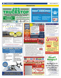 Truck Stop News August 2014 By KELSEY Publishing Ltd - Issuu Miamidade Libraries On Twitter Were At The Springintowellness Rv Truck Stops Hotels For Truckers By Jonas Cameron Issuu Best Truck Stops Vardens Limited An Ode To Trucks An Rv Howto For Staying At Them Girl Internet Stop Partnership With Team Run Smart Youtube Chris Campaoni Metascreengrab From My Truckstop Free Wifi Sapp Bros Truck Stop Free Internet Iowa 80 Its Financial Services This Morning I Showered A Meets Road Vestil 115 In L X W Pallet Stopvpts05 The Home