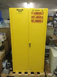 Flammable Liquid Storage Cabinet Grounding by Justrite Flammable Storage Safety Cabinet 60 Gallon U2013 Tigerfrog