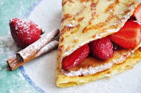 cuisine crepe a history of the crepe s delectable staple epicure culture