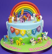 My Little Pony Cake Emma s Cakes
