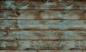Dark Weathered Wood Background
