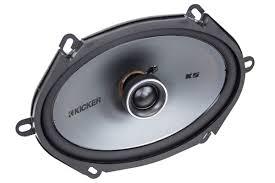 100 Best Truck Speakers 20042014 F150 Kicker KS68 6x8 Door Speaker Upgrade Kit CrewCab