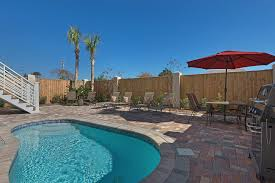 Destin Florida premier vacation rental