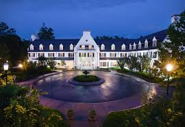 Nittany Lion Inn State College PA