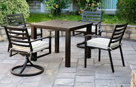 Cast Aluminum Patio Sets by Aluminum Patio Furniture As An Advice For Patio Plan Home