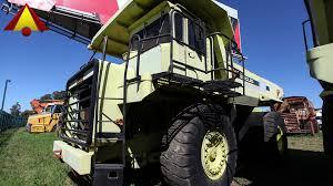 100 Euclid Truck Dump STF Equipment