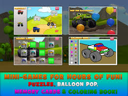 Monster Trucks Game For Kids 2 2.5.6 APK Download - Android ... Monster Truck Games For Kids Trucks In Race Car Racing Game Videos For Neon Green Robot Machine 7 Red Vehicles Learning 2 Android Tap Omurtlak2 Easy Monster Truck Games Kids Destruction Dinosaur World Descarga Apk Gratis Accin Juego Para The 10 Best On Pc Gamer Boysgirls 4channel Remote Controlled Off Mario Wwwtopsimagescom Youtube