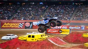 Monster Jam (Feb 11th) – NRG Park Image Hou3monsterjam2018156jpg Monster Trucks Wiki A Houston Man Used A Truck To Help Him Navigate Flood Waters Trucks Invade Nrg Stadium For The Next Month Chronicle Steven Sims And Hooked Victorious In Tampa Rod Ryan Show Truck Getting Ready Jam 2 12 2017 2018 Full Episode Video Dailymotion Photos Texas October 21 Over Bored Official Website Of Reicito Escobars Favorite Flickr Photos Picssr Crazy Cozads At 3 Months