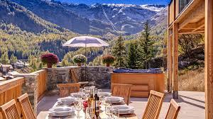 100 Chalet Zen Zermatt Exlcusive Chalet For Rent Tucked Into The Beautiful