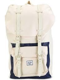 Nude Double Strap Fastening Backpack From Herschel Supply Co Men Backpacks Travel Accessoriesreasonable Sale Price