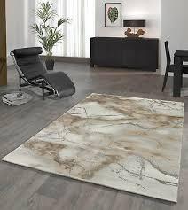 teppich galerie wohnraum teppiche merinos teppich grau braun