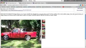 100 Craigslist Used Cars And Trucks For Sale By Owner T Myers Image 2018