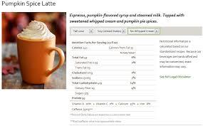 Dunkin Donuts Pumpkin Latte Gluten Free by Recipe Make Way For The Great Er Pumpkin Spice Latte U2013 The