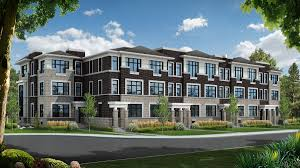 100 Belmont Builders Builder Offers Diverse New Home Choices In SoughtAfter GTA