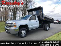 100 Kodiak Trucks 2005 CHEVROLET KODIAK C8500 DUMP TRUCK FOR SALE 591054