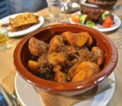traditional cuisine amorgos gastronomy cyclades gastronomy guide