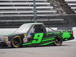 100 Cool Trucks Heat Up Cool Martinsville Speedway For Test Session Local