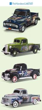 100 Ford Truck Values 136Scale USMC Sculptures With James Griffin Art