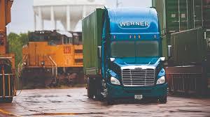 100 Werner Trucking Phone Number Logistics Wernerlogistics Twitter