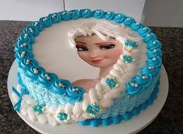 Best 25 Elsa frozen cake ideas on Pinterest