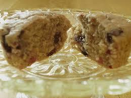 weiße schokolade beeren muffins