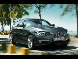 2017 Amazing New Car 2017 BMW 1 Series – Sneak Peek Review