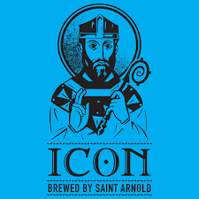 St Arnolds Pumpkinator 2014 by Saint Arnold Brewing Company Icon Series