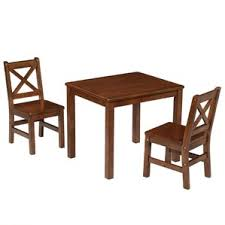 Crayola Wooden Table And Chair Set by Kids U0027 Table And Chairs