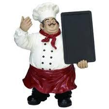 Fat Chef Bistro Kitchen Curtains by Fat Chef Figurines Wayfair