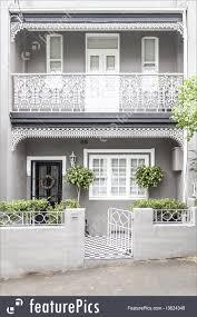 100 Sydney Terrace House Paddington Picture