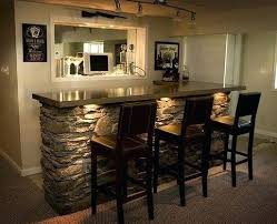 House Mini Bar Small Home Designs And Bars