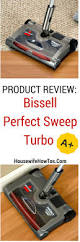 Bissell Total Floors Pet Manual by Product Review Bissell Perfect Sweep Turbo Housewife How To U0027s