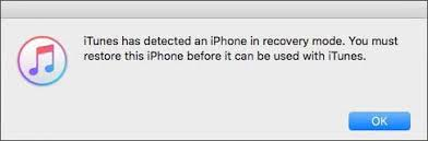 Fix iPhone Won t Turn Past the Apple Logo