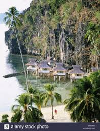 100 Aman Resort Amanpulo All Inclusive Palawan Philippines Famous Hotels In The Top