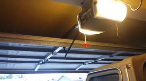 Liftmaster Chamberlain Garage door opener problem