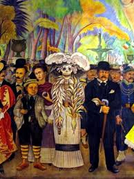 Famous Mexican Mural Artists by Mexico Boundless World History