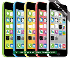 Unlock iPhone 5C to work on other Networks iPhone 5C Factory