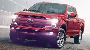 Ford Pickup Truck History | Motor1.com Photos Fileford F150 King Ranchjpg Wikipedia New 2018 Ford For Sale Whiteville Nc Fseries A Brief History Autonxt Truck Model History The Fordificationcom Forums Ford Fseries Historia 481998 Youtube Image 50th Truck With Raftjpg Matchbox Cars Wiki Fandom Readers Letters Of Pickups In Brief Photo Pickup From Rhoughtcom Two Tone Lifted Chevrolet Silly Video Of Trucks F1 F100 And Beyond Fast American First In America Cj Pony Parts Stepside Vs Fleetside Bed Style Terminology